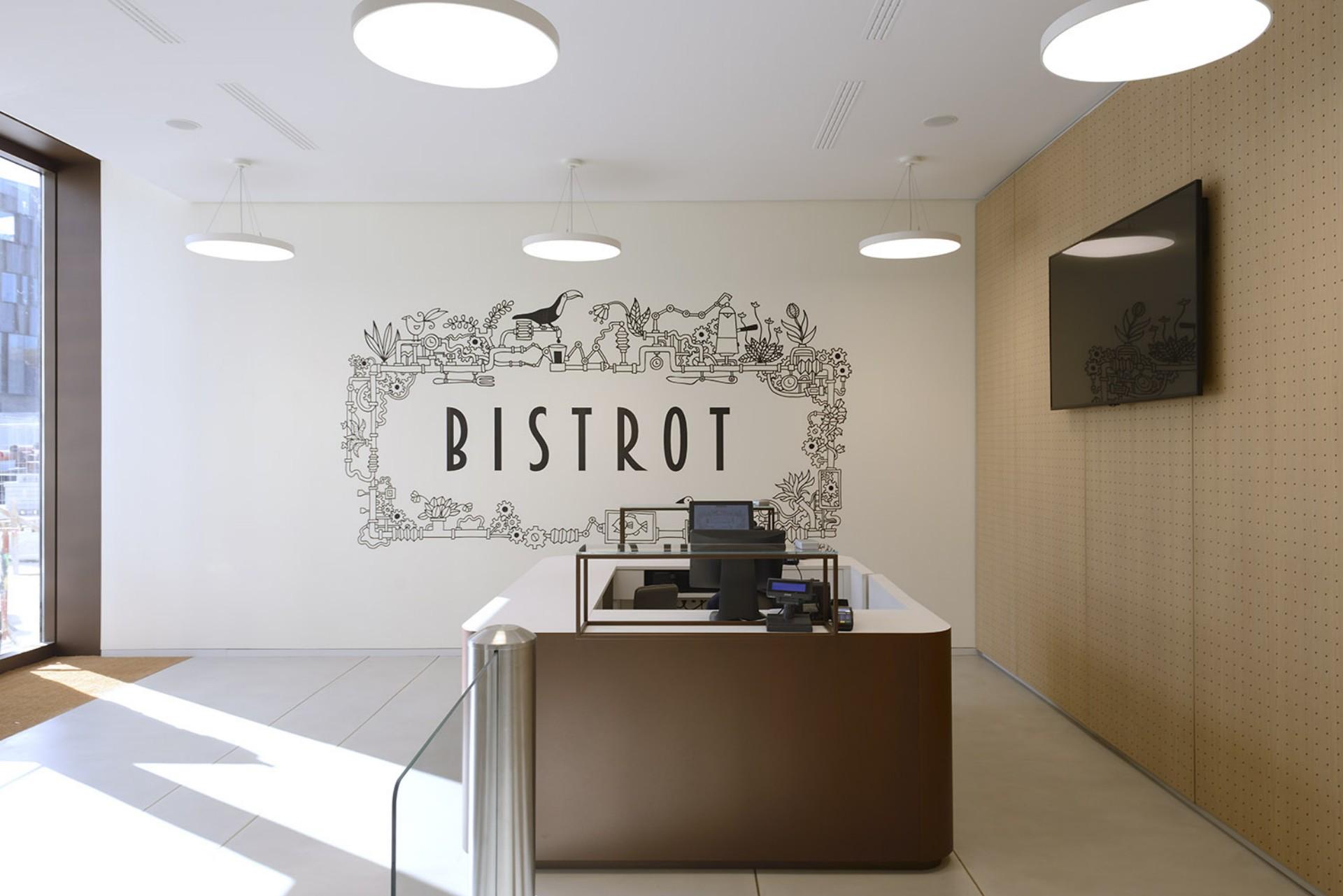 Lavoro Per Architetti Torino cino zucchi architetti e rgastudio bistrot lavazza torino