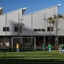 Andrade Morettin Arquitetos  + GOOA Nuovo Beacon School Campus  San Paolo - Brasile