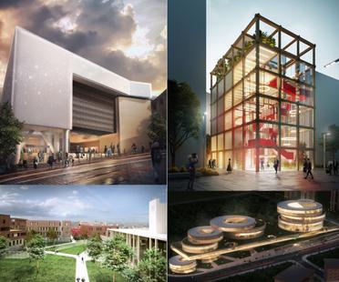 Annunciati i vincitori dei WAFX 2019 dieci progetti per il futuro