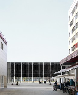 Inaugurato il Bauhaus Museum di Dessau progettato da Addenda Architects