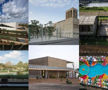 I vincitori dell'Aga Khan Award for Architecture 2019