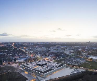 KAAN e PRANLAS-DESCOURS Chambre de Métiers et de l'Artisanat a Lille