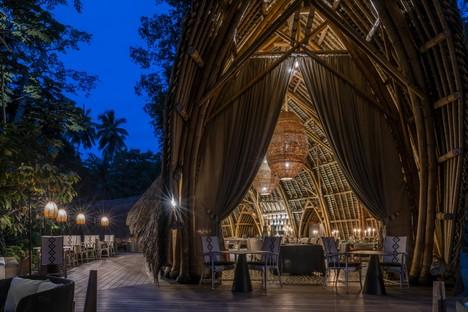Architettura commerciale annunciati i vincitori del Prix Versailles a Parigi