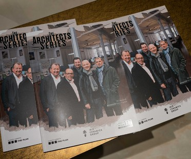 Behnisch Architekten a SpazioFMG per The Architects Series