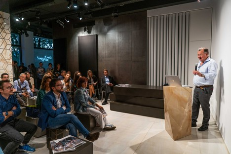 Behnisch Architekten a SpazioFMG per The Architects Series