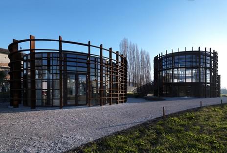 I vincitori del Premio Internazionale Dedalo Minosse alla Committenza di Architettura 2019