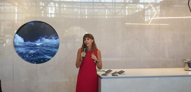 Al CERSAIE 2019 presentata la Fondazione Iris Ceramica Group