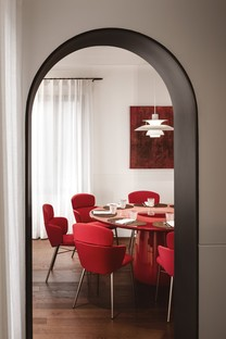 Interior design dedicati al food due progetti di Parisotto + Formenton Architetti