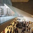 Grafton Architects premiato con la Royal Gold Medal for Architecture