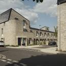 Assegnati i principali premi RIBA e il nuovo Neave Brown Award for Housing
