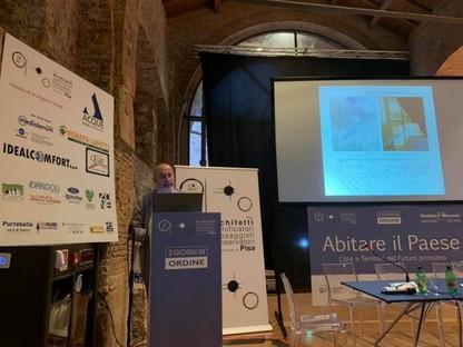 RigenerAZIONE 3 Giorni in Ordine architettura a Pisa