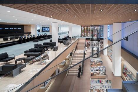Riapre il MoMA di New York dopo l'ampliamento di Diller Scofidio + Renfro