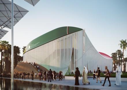 La bellezza unisce le persone, il Padiglione Italiano Expo Dubai 2020