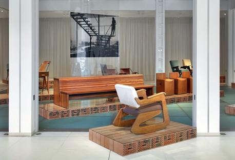 Design Museum Gent presenta mostra Lina Bo Bardi Giancarlo Palanti Studio d'Arte Palma 1948-1951