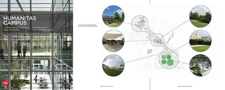 Milano BookCity 2019 libri d'architettura