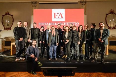 Festa dell'Architetto 2019 proclamati i vincitori a Venezia