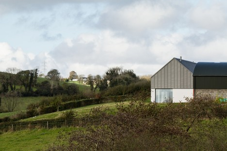 House Lessans di McGonigle McGrath è RIBA House of the Year 2019