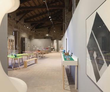 mostra Toccare La Bellezza Maria Montessori Bruno Munari