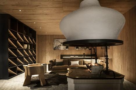 Parisotto+Formenton Architetti Cantina La Viarte Prepotto Udine