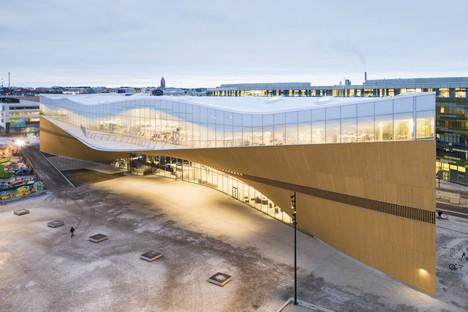I progetti finalisti del World Architecture Festival 2019