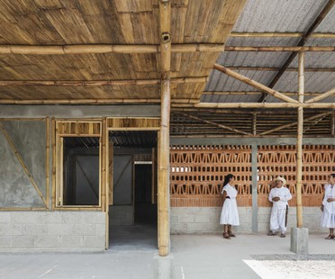 Comunal Taller de Arquitectura vince AR Emerging Architecture awards 2019