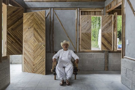 Comunal Taller de Arquitectura vince AR Emerging Architecture awards 2019