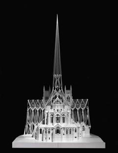 Photo © Heinrich Helfenstein; gta archive / ETH Zürich