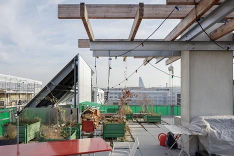 I vincitori del Premio Europeo di Architettura Matilde Baffa Ugo Rivolta 2019