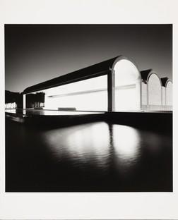 mostra L'architettura di Louis Kahn nelle fotografie di Roberto Schezen
