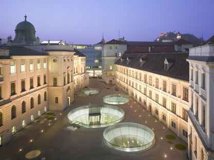 Le nomination dell'European Museum of the Year Awards