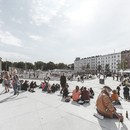 mostra Cobe, Copenhagen Our Urban Living Room Aedes Architecture Forum Berlino