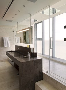 Fernanda Marques, leggerezza e raffinatezza in un interior a Miami