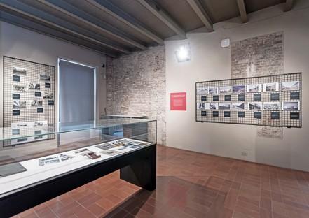 mostra OLIVETTI @ TOSCANA.IT, Territorio, comunità, architettura nella Toscana di Olivetti