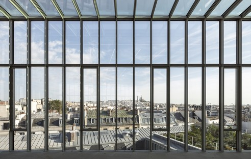 Ferrier Marchetti Studio Grand Central Saint-Lazare Parigi