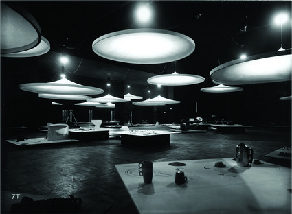 mostra Achille Castiglioni and brothers. Master of Italian Design. Seoul Arts Center