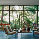 mostra Home Stories: 100 Years, 20 Visionary Interiors al Vitra Design Museum