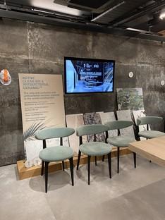 Iris Ceramica Group e SOS - School of Sustainability presentano Going Around in Circles
