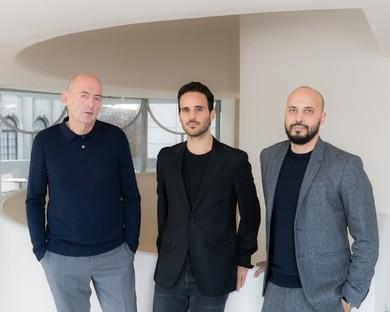Countryside, The Future la mostra di AMO / Rem Koolhaas al Guggenheim di New York