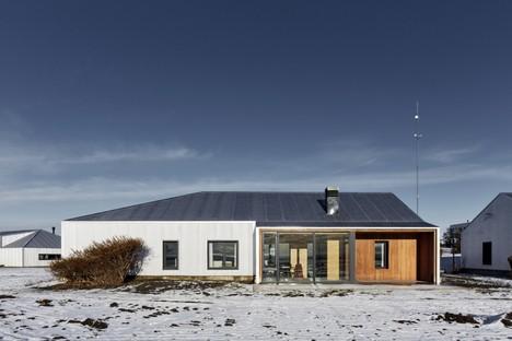 Un progetto ai confini del mondo Estancia Morro Chico di RDR architectes in Argentina
