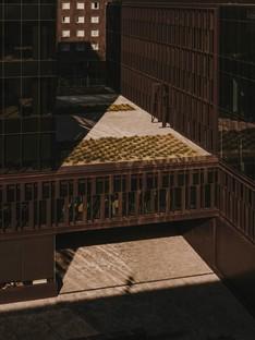 GCA Architects Platinum@BCN uffici sostenibili a Barcellona