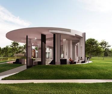 Counterspace progetterà il Serpentine Pavilion 2020