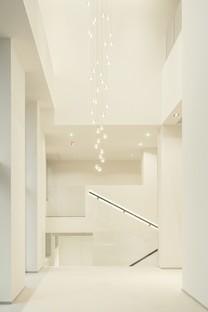 Studio Beretta Associati e Lombardini22 Edificio per uffici una storia di rigenerazione urbana
