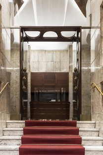 Didea Interior design per uffici a Milano e Palermo