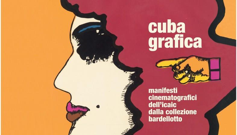 mostra Cuba Grafica Università Iuav di Venezia