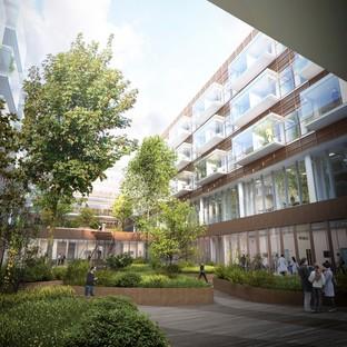 Mario Cucinella Architects al via due nuovi progetti a Tirana e Milano