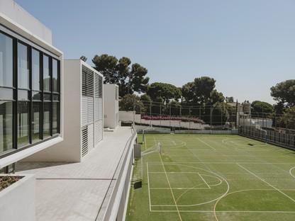 Due recenti progetti di GCA Architects in Catalogna