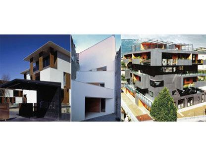 Premi In/Arch-ANCE, terza edizione - i vincitori