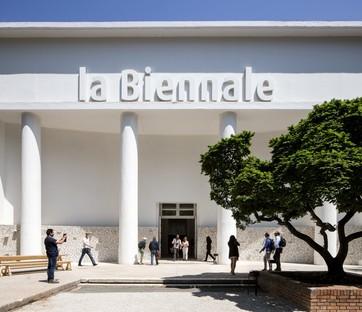 Nuove date per Mostra Internazionale Architettura 2020 Biennale Venezia