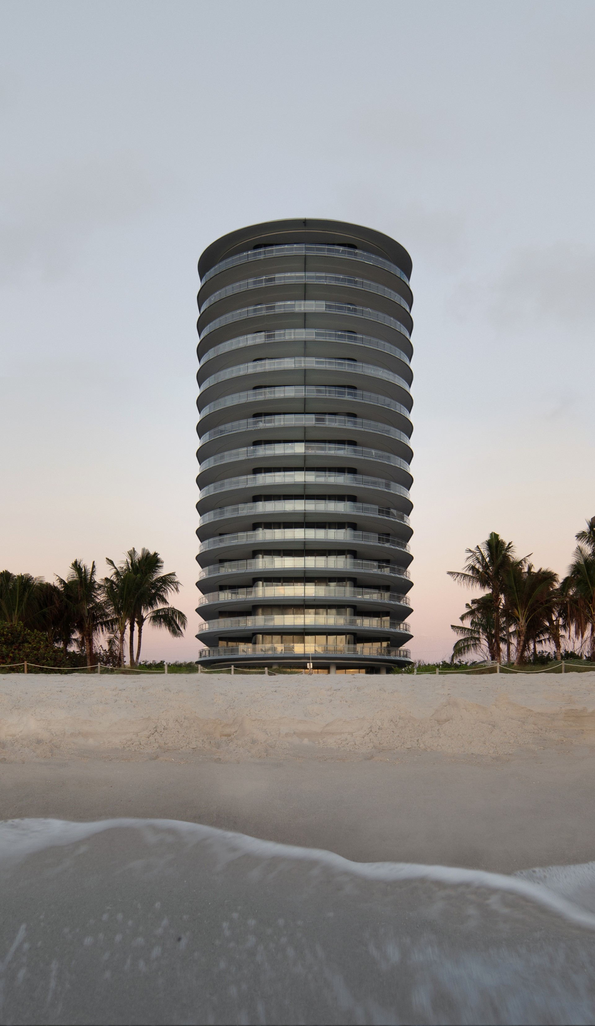 Renzo Piano Nato A renzo piano building workshop eighty seven park miami beach