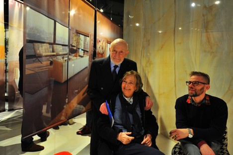 È morto l'architetto Vittorio Gregotti